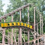 Cedar Point - Woodstock Express - 011